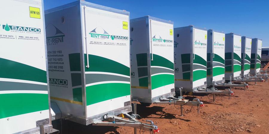 Postmasburg & Kathu Branches opened | SANCO Sanitation, Chemicals & Hygiene