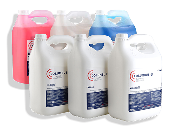 High-Quality Cleaning Chemicals | SANCO Sanitation, Chemicals & Hygiene