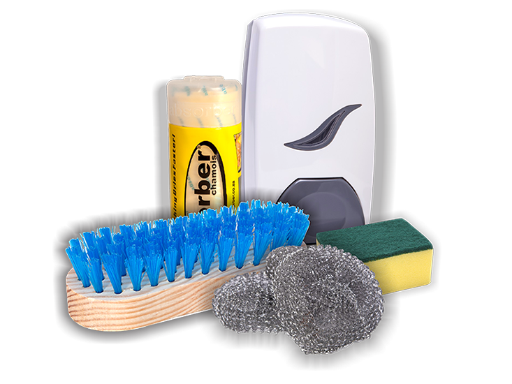 High-Quality Cleaning Products | SANCO Sanitation, Chemicals & Hygiene