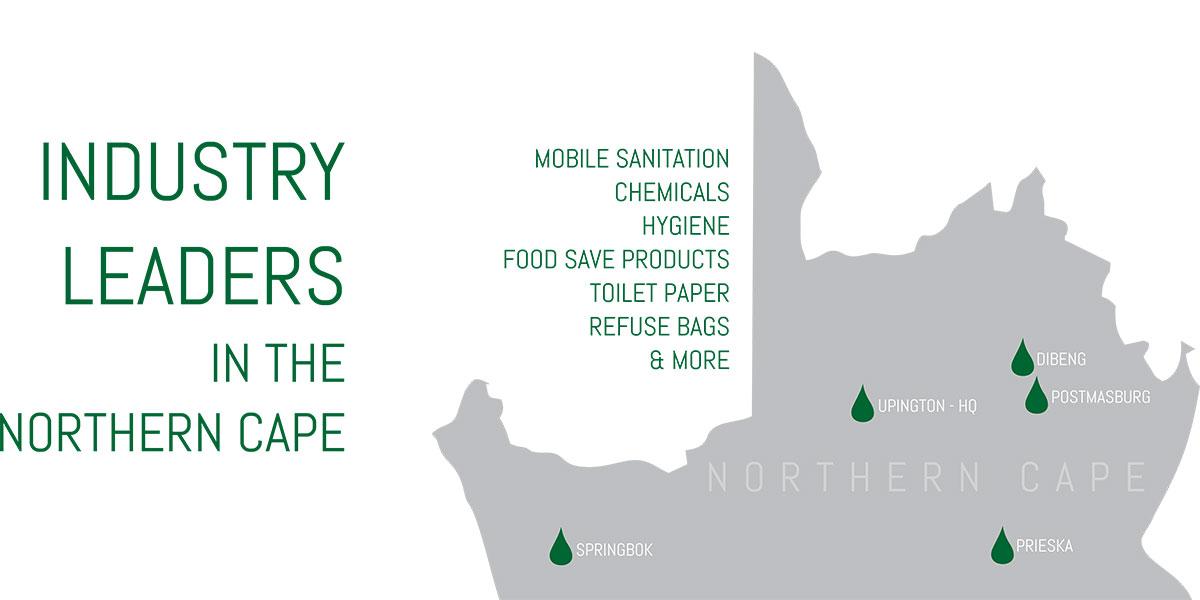 SANCO Sanitation, Chemicals, Hygiene & PPE